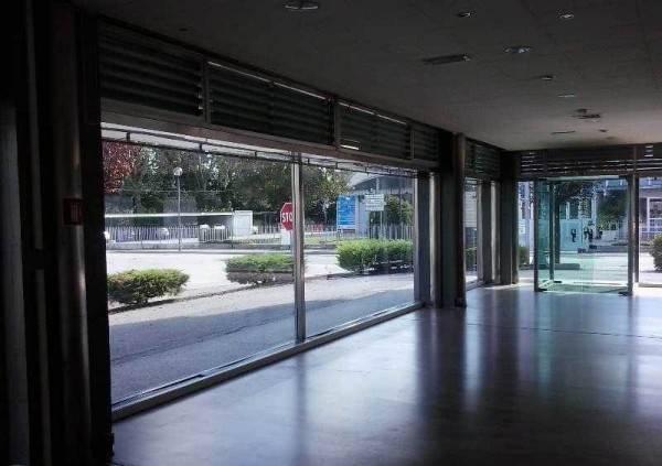 negozio ampie vetrate centro Brugnera Rif. 5017767