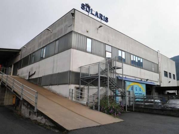 Laboratorio in vendita a Pian Camuno, 3 locali, prezzo € 250.000 | PortaleAgenzieImmobiliari.it