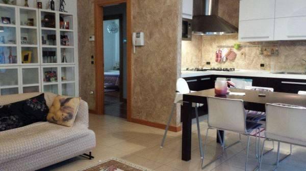 Appartamento in ottime condizioni parzialmente arredato in vendita Rif. 4951371