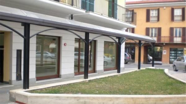 Negozio / Locale in vendita a Caraglio, 1 locali, prezzo € 285.000 | CambioCasa.it