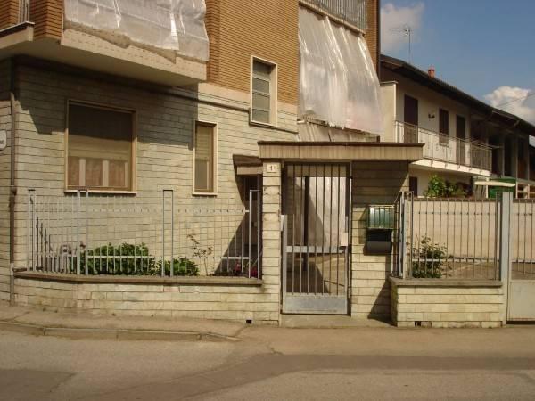 Appartamento in vendita via Pralormo 1 Villastellone