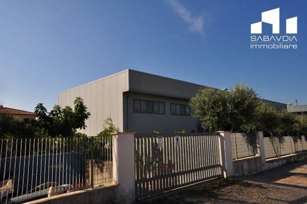 Magazzino - capannone in vendita Rif. 6962024