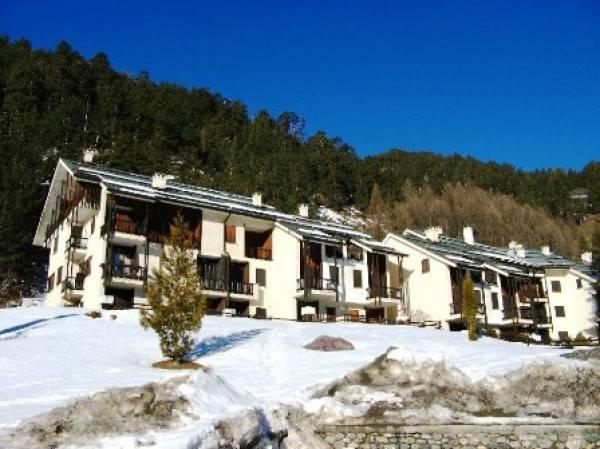Appartamento in ottime condizioni arredato in affitto Rif. 4330580