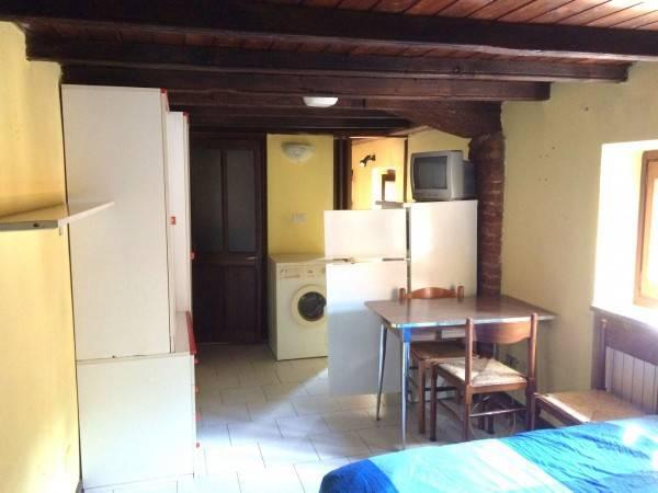 Appartamento in buone condizioni arredato in affitto Rif. 8862735