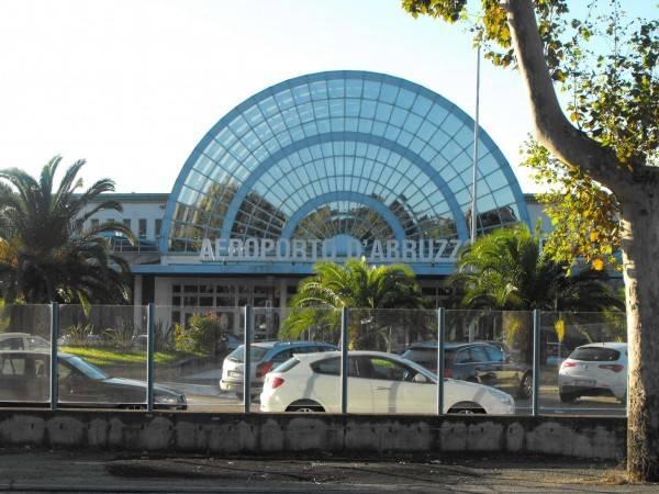 Terreno edificabile zona aeroporto Pescara Rif. 4849750