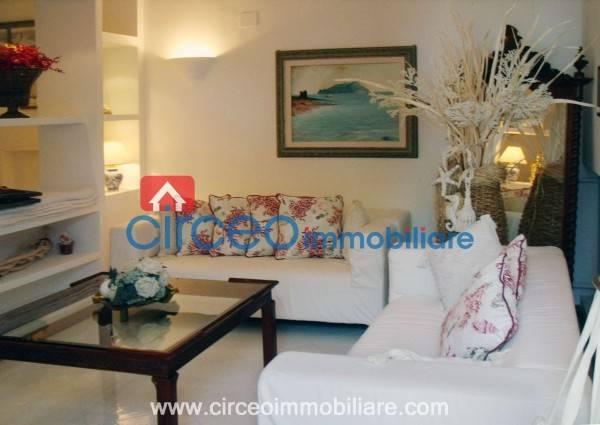 Appartamento in ottime condizioni arredato in affitto Rif. 4519143
