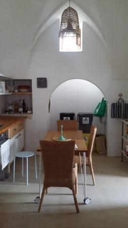 Casa indipendente in Vendita a Uggiano La Chiesa Centro: 3 locali, 135 mq