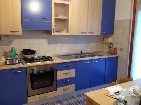 Appartamento in ottime condizioni arredato in affitto Rif. 4401194