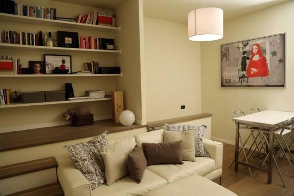 Appartamento, quartiere i maggio, Vendita - Brescia