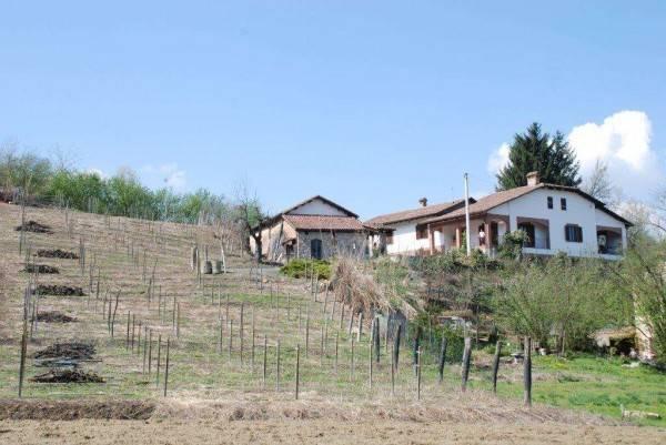 Foto 1 di Villa frazione Piana, Mombercelli