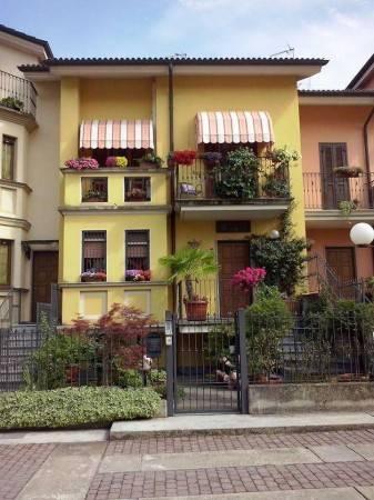 Villetta a schiera in ottime condizioni in vendita Rif. 4911990