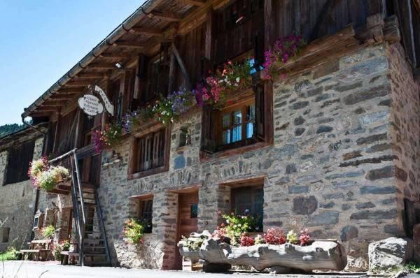 Trentino Val Di Sole vendita muri albergo ed attività