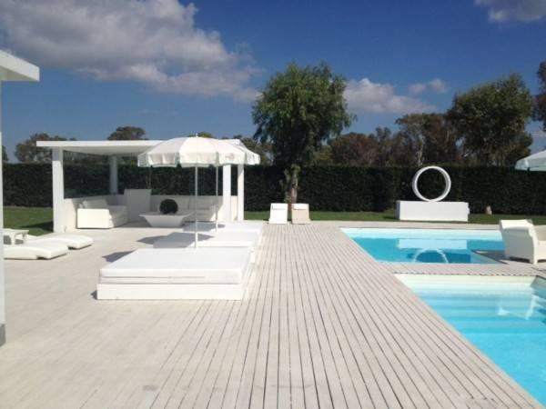 Villa in vendita a Roma, 7 locali, zona Zona: 17 . Aventino, San Saba , Piramide, prezzo € 1.800.000 | CambioCasa.it