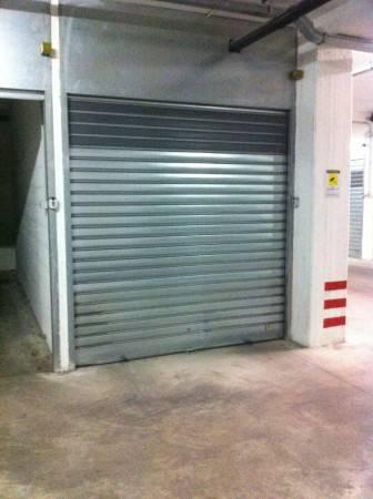 Box e posti auto in ottime condizioni in vendita Rif. 5052322