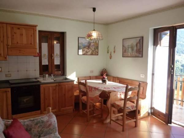 Appartamento in vendita a Ponte di Legno, 2 locali, prezzo € 106.000 | PortaleAgenzieImmobiliari.it