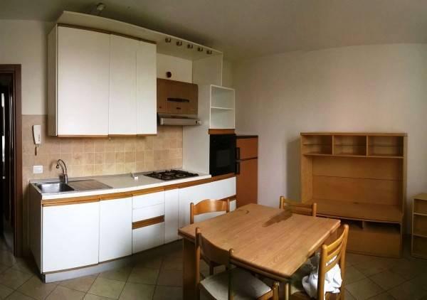 Appartamento in affitto a Palazzo Pignano, 2 locali, prezzo € 380   CambioCasa.it