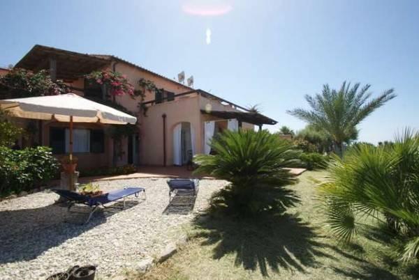 Villa in ottime condizioni arredato in vendita Rif. 4233571