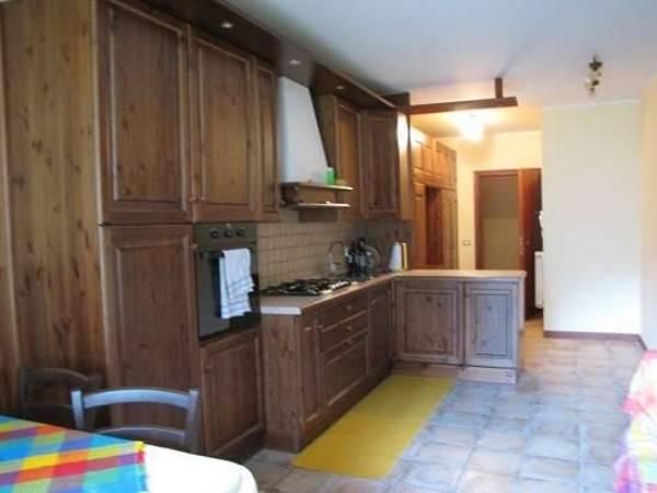 Appartamento in ottime condizioni arredato in vendita Rif. 7421098