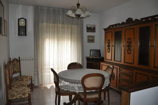 Appartamento in ottime condizioni parzialmente arredato in vendita Rif. 4244531