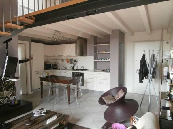 Appartamento in vendita a Paitone, 3 locali, prezzo € 120.000 | PortaleAgenzieImmobiliari.it