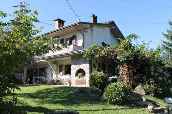 Appartamento in vendita a Mulazzo, 4 locali, prezzo € 260.000 | PortaleAgenzieImmobiliari.it