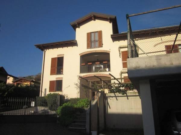 Appartamento in affitto a Cocquio-Trevisago, 2 locali, prezzo € 450 | CambioCasa.it