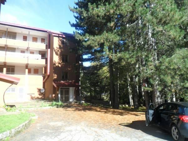 Appartamento in buone condizioni in vendita Rif. 4355151