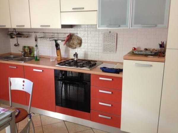 Appartamento in ottime condizioni arredato in affitto Rif. 4401208
