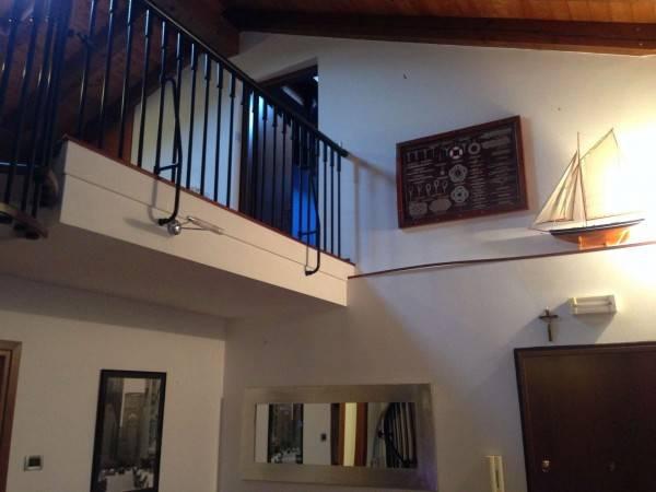 Appartamento in ottime condizioni arredato in vendita Rif. 4243602