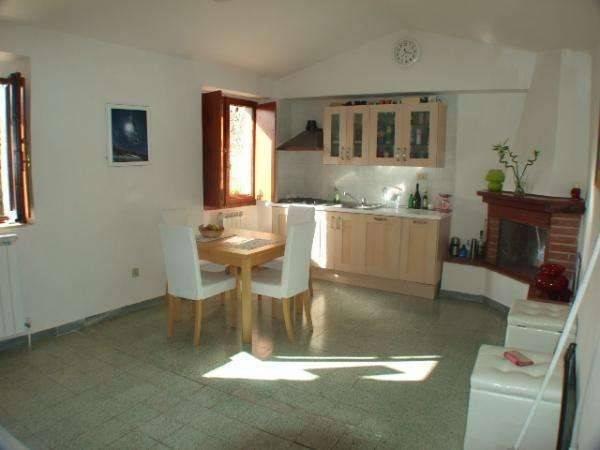 Appartamento bilocale in vendita a Poggio Moiano (RI)