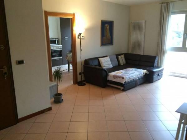 Appartamento in ottime condizioni in affitto Rif. 6774235