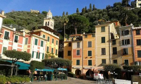 Appartamento in vendita a Portofino, 2 locali, prezzo € 600.000   CambioCasa.it