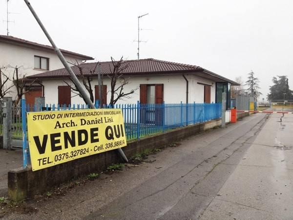 Capannone in vendita a Asola, 6 locali, Trattative riservate | CambioCasa.it