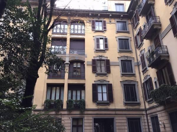 Negozio-locale in Vendita a Milano 08 Vercelli / Magenta / Cadorna / Washington: 2 locali, 80 mq