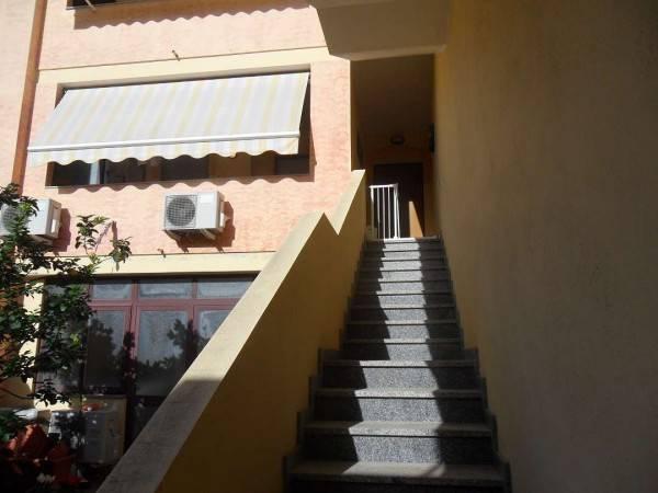 Appartamento in ottime condizioni in vendita Rif. 8922044