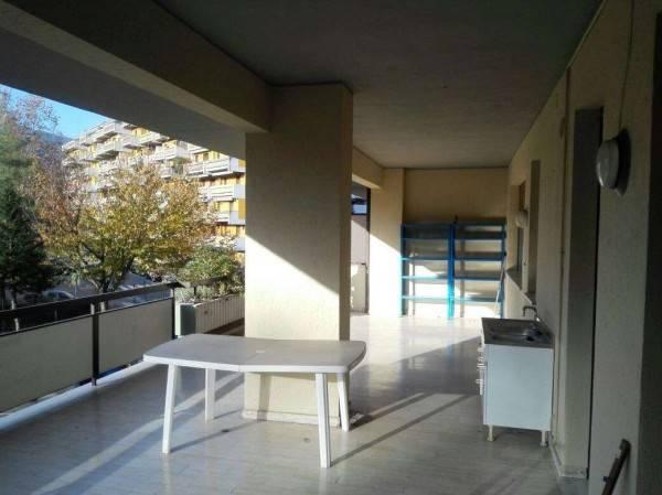 Appartamento in buone condizioni in vendita Rif. 4362197