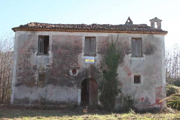 Rustico / Casale da ristrutturare in vendita Rif. 4300723