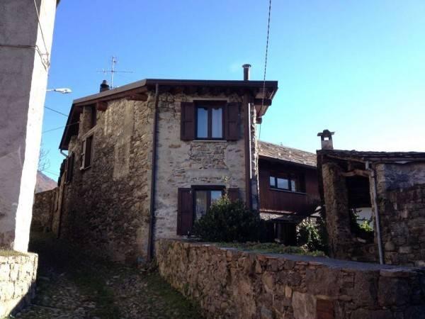 Casa Indipendente in ottime condizioni arredato in vendita Rif. 4189403