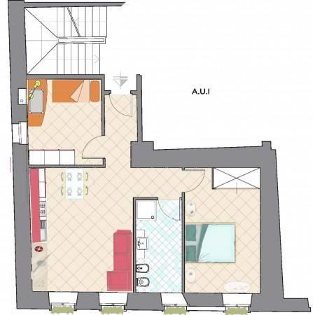 Appartamento in ottime condizioni in vendita Rif. 8645355