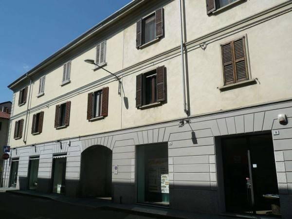 Appartamento in affitto a Saronno, 2 locali, prezzo € 480 | PortaleAgenzieImmobiliari.it
