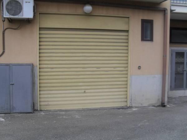 laboratorio arte e mestieri con garage - Tremestieri Rif. 4952265