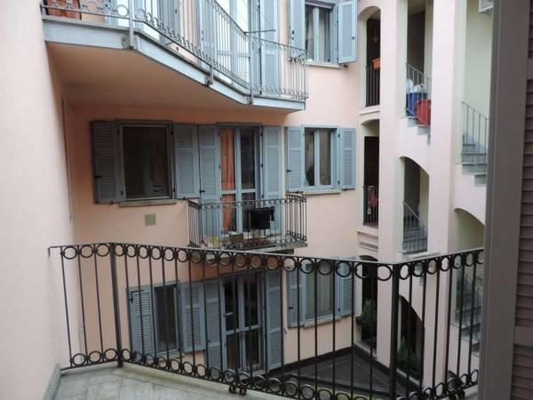Appartamento in affitto a Vercelli, 2 locali, prezzo € 450 | CambioCasa.it