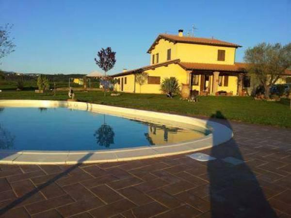 Rustico / Casale in ottime condizioni arredato in vendita Rif. 8492409