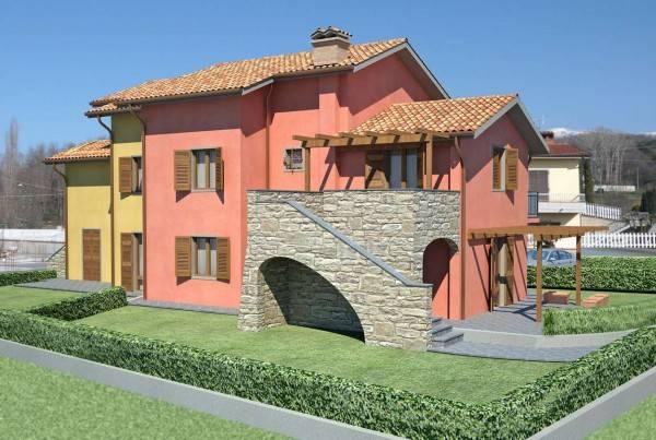 Appartamento in vendita a Villafranca in Lunigiana, 3 locali, prezzo € 220.000   PortaleAgenzieImmobiliari.it