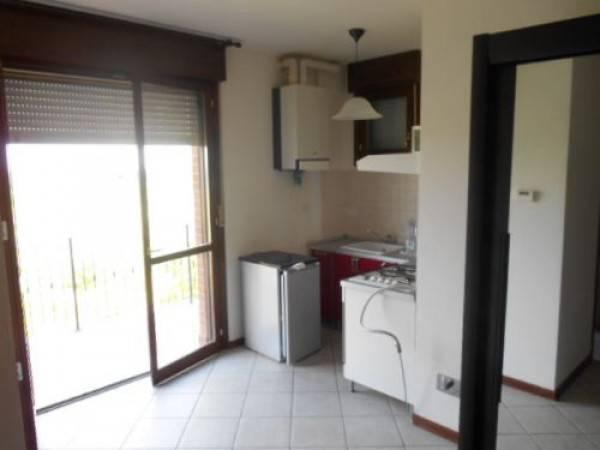 appartamento monolocale a magreta di formigine in vendita arredato