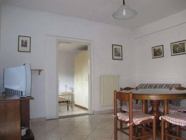 Appartamento in Affitto a Pistoia Semicentro: 2 locali, 45 mq