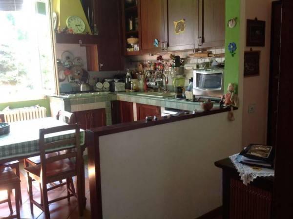 Appartamento in ottime condizioni arredato in vendita Rif. 4323987