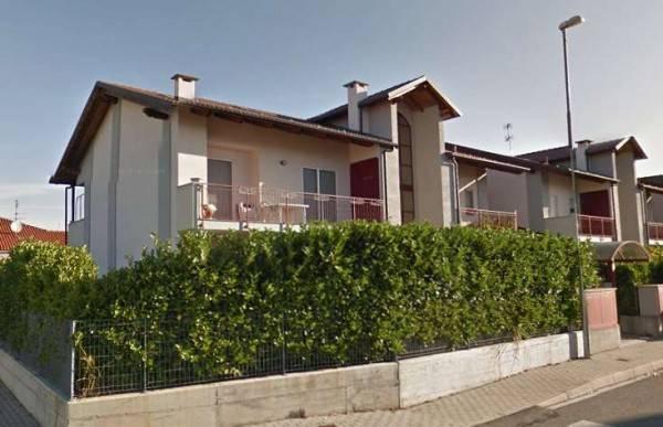 Appartamento in ottime condizioni in vendita Rif. 4980410