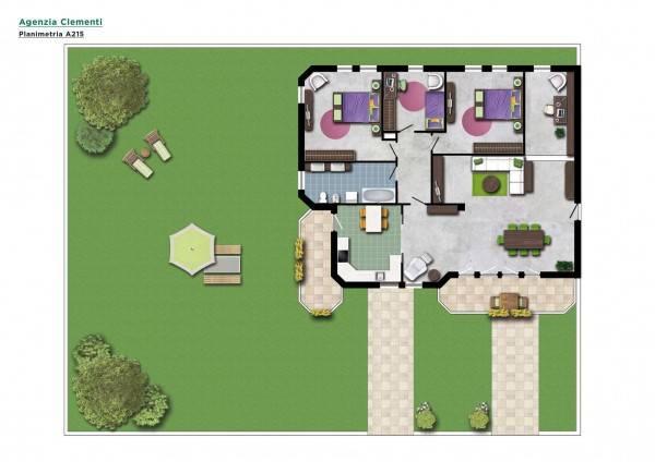 Appartamento in buone condizioni in vendita Rif. 4326571