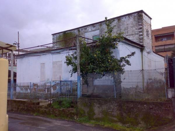 Casa Indipendente da ristrutturare in vendita Rif. 4910144